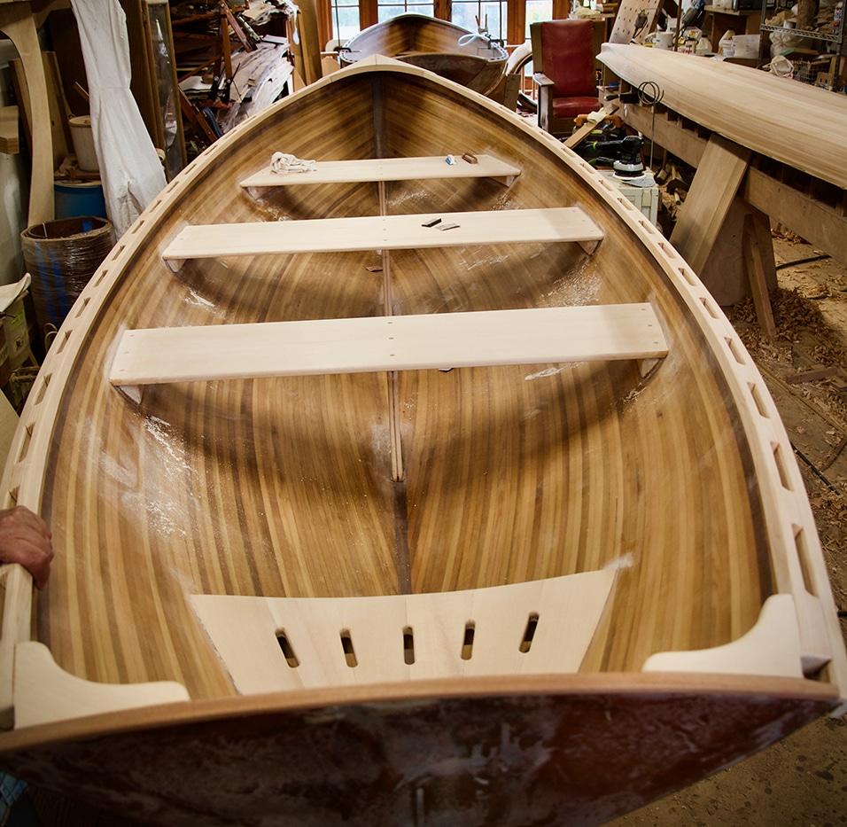 Boat 15